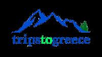 Trips To Greece - logo